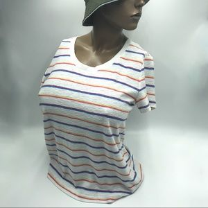 Time and Tru Striped Top